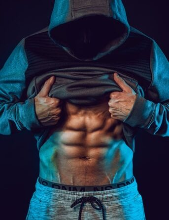 Top 5 Simple exercises endomorph can execute to get six pack abs